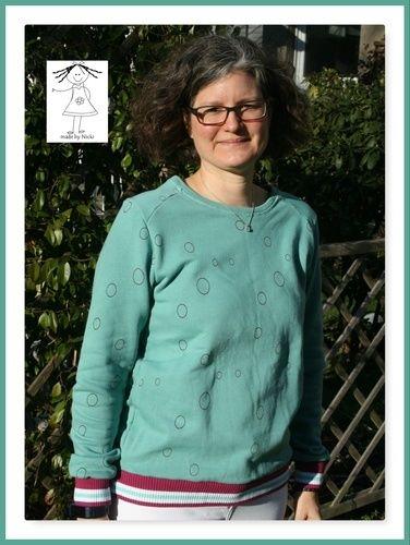 Makerist - Frau Lene von hedinäht - Nähprojekte - 1