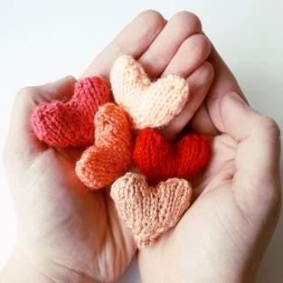 Makerist - Easy Little Hearts - 1