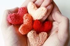 Makerist - Easy Little Hearts - 1