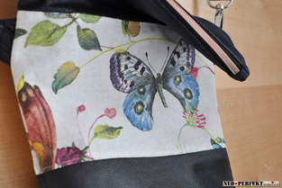 Makerist - FoldOver Schmetterlinge - 1
