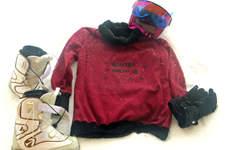 Makerist - Plotterdatei Ski Winter von Daddy2Desing - 1