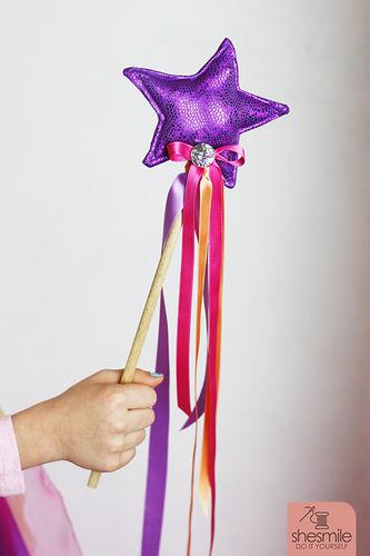 Makerist - Feen-Kostüm Annabelle für die Große - Nähprojekte - 3