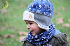 Makerist - Little Woody - 1