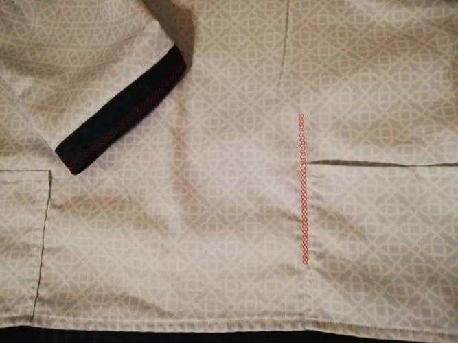 Makerist - Petit haut sympa - Créations de couture - 3