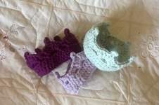 Makerist - Crocheted Royal Crown - 1