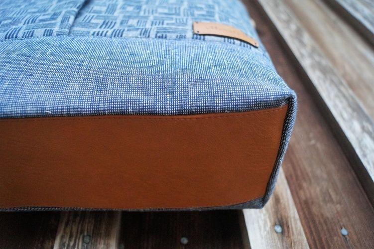 Makerist - Lia Bag Shopper Handtasche von Unikati - Nähprojekte - 3