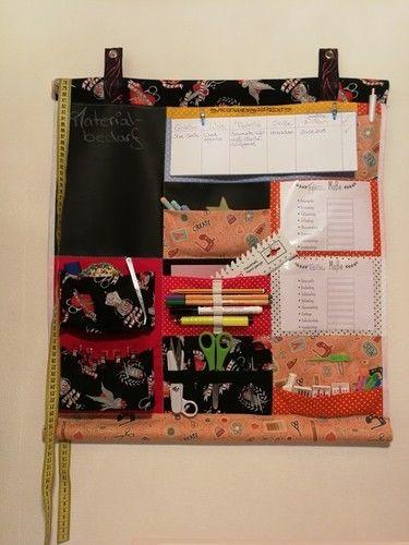 Makerist - Organisiert in allen Bereichen - Nähprojekte - 2