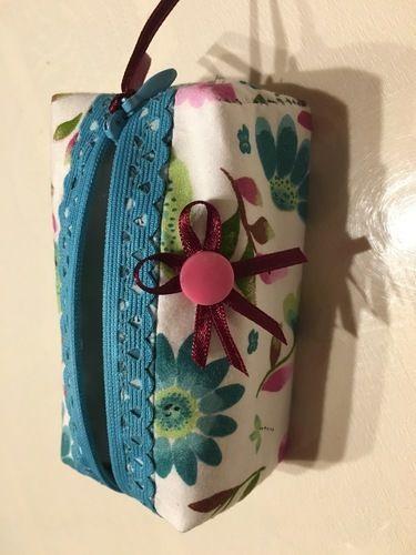 Makerist - Taschentücher Tasche - Nähprojekte - 2