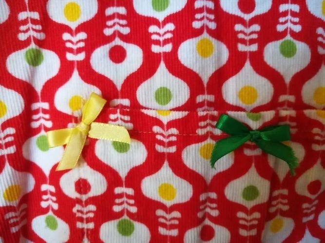 Makerist - Lieblingshängerchen für Frida - Nähprojekte - 2