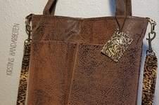 Makerist - Lia Bag - 1