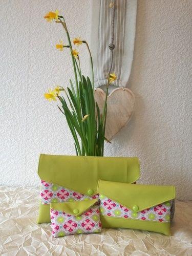 Makerist - Skara Set für den Frühling - Nähprojekte - 1