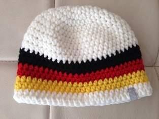 WM Mütze