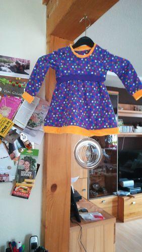 Makerist - Kleid Kleine Maje - Nähprojekte - 1