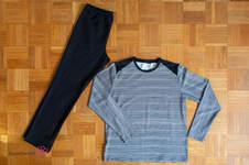 Makerist - Ein Schlafanzug für den Mann - 1
