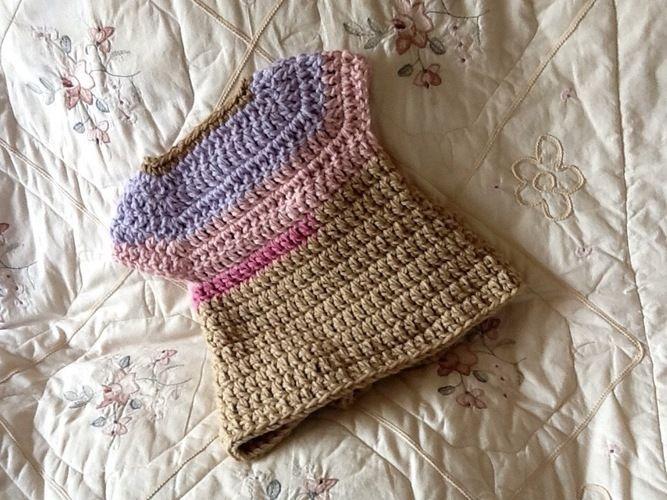 Makerist - Sara crocheted dress  - Crochet Showcase - 3