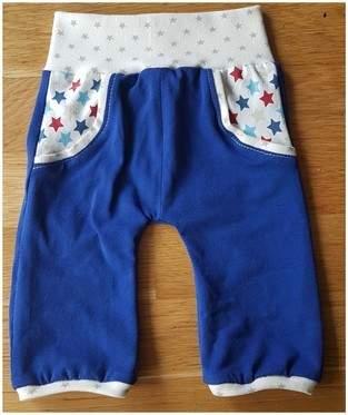 Makerist - Summer Pants - 1
