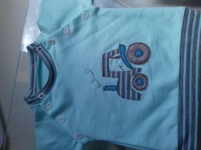 Makerist - Shirt von Mamahoch - Nähprojekte - 1