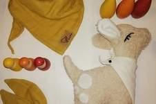 Makerist - Neuer kuschel Freund für das Geburtstags Kind  - 1