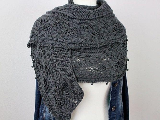 Makerist - Julietta - Strickprojekte - 1