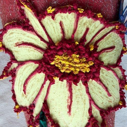 Makerist - Duftende Glitzer-Schultüte/Zuckertüte für Mädchen - DIY-Projekte - 2