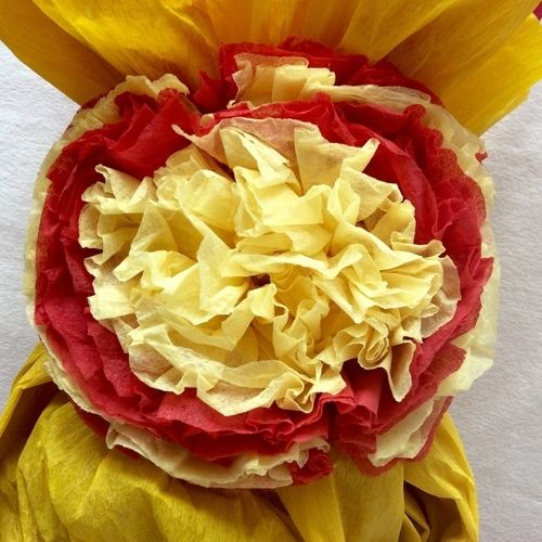 Makerist - Duftende Glitzer-Schultüte/Zuckertüte für Mädchen - DIY-Projekte - 3