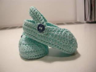 Makerist - Baby-Crocs - 1