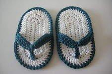 Makerist - Baby Flip-Flops - 1