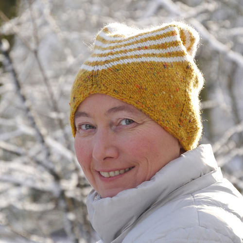 Makerist - a hat for every head - Knitting Showcase - 2