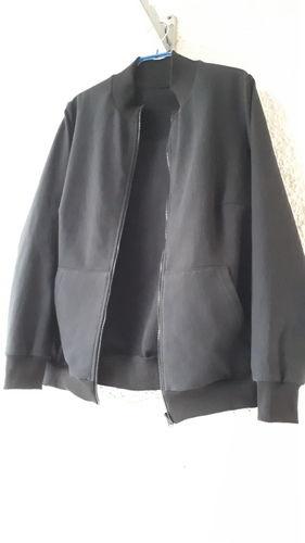 Makerist - Jacke aus Sweat für mich - Nähprojekte - 1