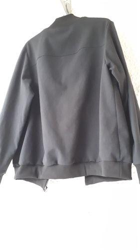 Makerist - Jacke aus Sweat für mich - Nähprojekte - 2