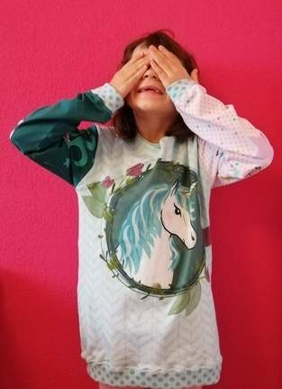 Johanna Kids Shirt