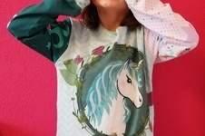 Makerist - Johanna Kids Shirt - 1