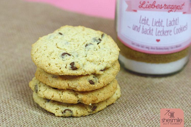 Makerist - Cookies im Glas zur Hochzeit - Torten, Cake Pops und Cupcakes - 2