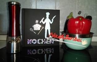 Makerist - Kochbuch - 1
