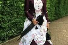 Makerist - Historisches Kostüm  - 1