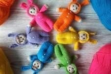 Makerist - Bright Easter Bunny Dolls - 1