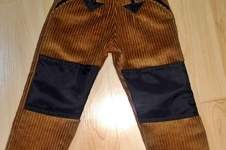Makerist - Hanjo Zimmermannhose - 1
