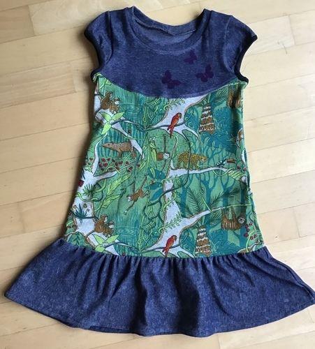 Makerist - Sommerkleider - Nähprojekte - 2