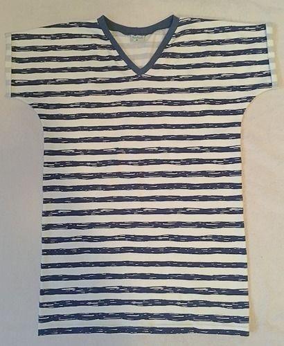 Makerist - V-Shirt 'Alizéo' - Nähprojekte - 1