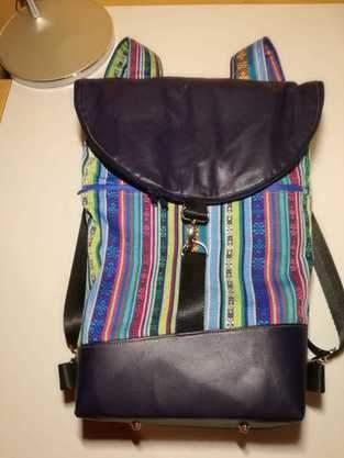 Makerist - Hikebag von Unikati  - 1