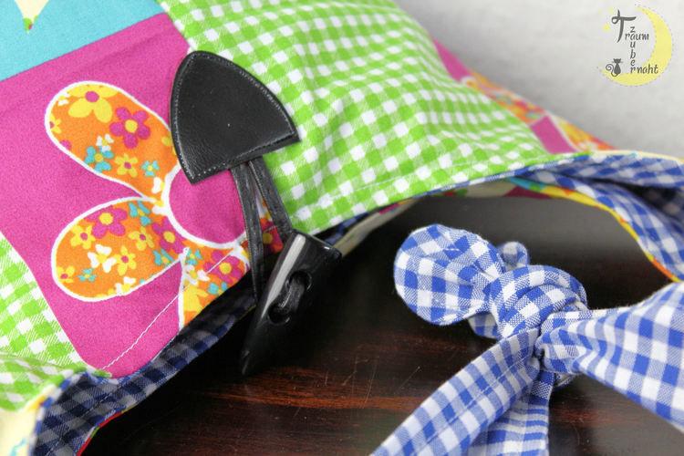 Makerist - Handtaschen Abenteuer - Nähprojekte - 3