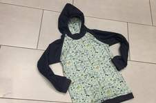 Makerist - Hoodie für Jungs - 1