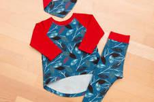 Makerist - Shirt SLEEVEL - 1