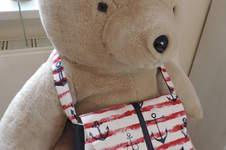 """Makerist - Tasche """"Marie"""" aus dem Buch """"Tolle Taschen selbst genäht"""" - 1"""