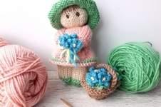 Makerist - Spring shades flower girl  - 1