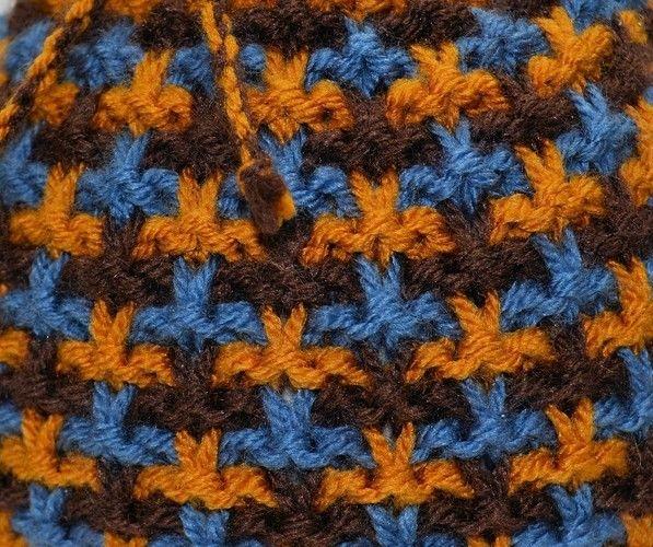 Makerist - Oxford Textured Tweed Tea Cozy - Knitting Showcase - 3