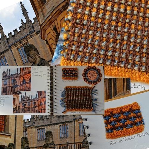 Makerist - Knitting Journal - January 2019 - Oxford - Knitting Showcase - 1