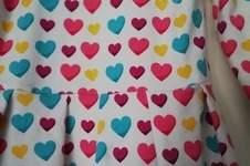 Makerist - Robe Licata  - Jersey Coeurs - 1