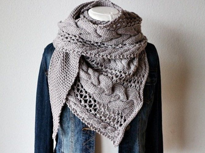 Makerist - Cozy Winter - Knitting Showcase - 1