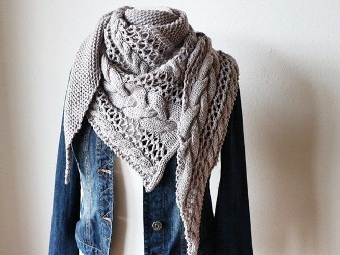 Makerist - Cozy Winter - Knitting Showcase - 2
